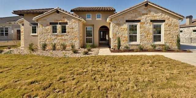 $766,359 - 4Br/4Ba -  for Sale in The Bluffs At Rough Hollow, Austin