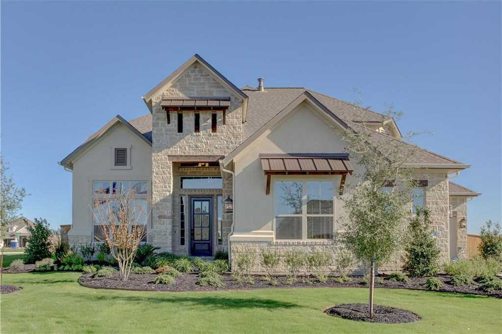 $549,990 - 5Br/4Ba -  for Sale in Blackhawk, Pflugerville