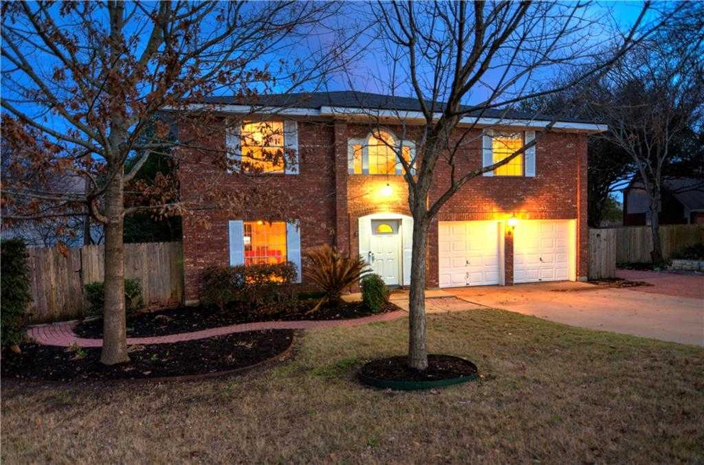 $324,900 - 4Br/3Ba -  for Sale in Woods Brushy Creek Sec 02 Ph 03a, Austin