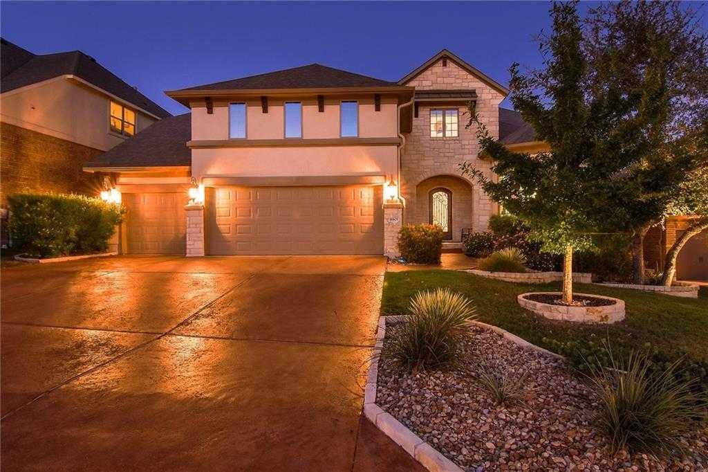 $755,000 - 4Br/5Ba -  for Sale in Rocky Creek Ranch Sec 2, Austin