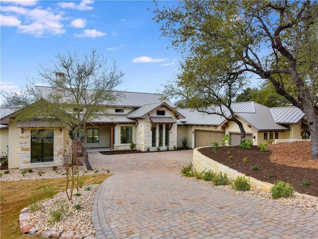 $2,495,000 - 5Br/5Ba -  for Sale in Barton Creek Sec G Ph 02, Austin