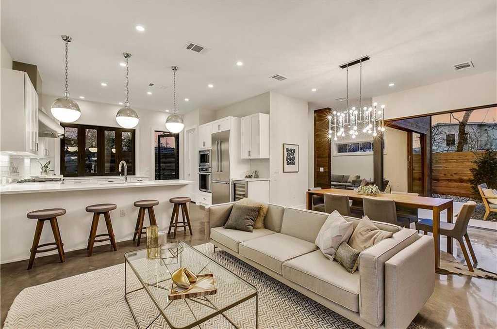 $1,450,000 - 3Br/4Ba -  for Sale in Bouldin James E Add, Austin