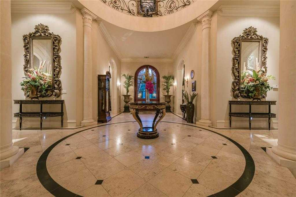 $3,499,000 - 6Br/8Ba -  for Sale in Barton Creek Sec J Ph 02, Austin