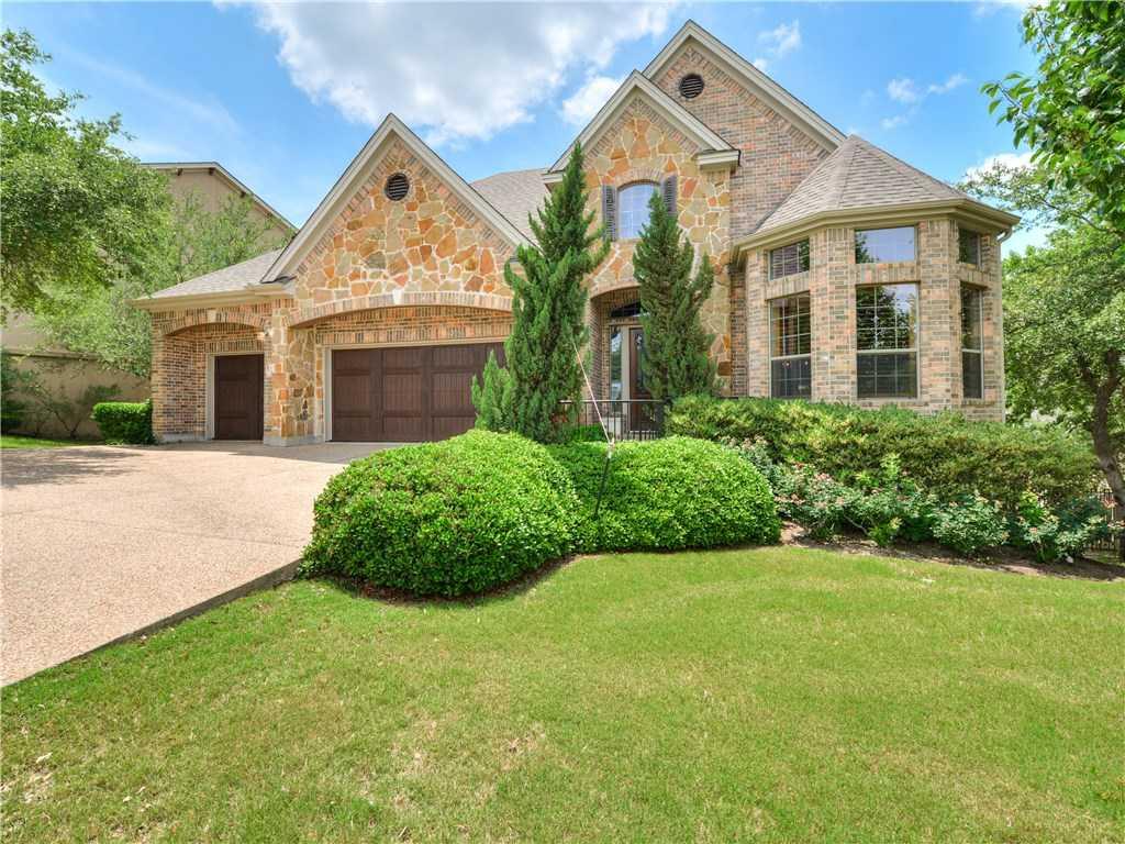 $1,049,000 - 5Br/5Ba -  for Sale in Senna Hills Sec 07, Austin