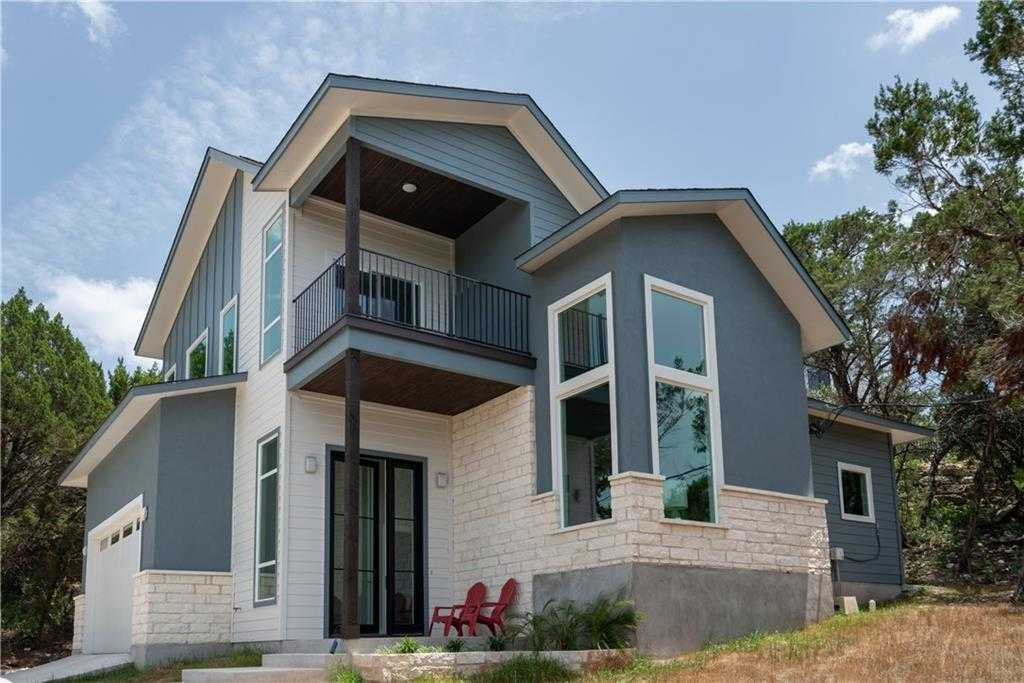 $447,489 - 3Br/3Ba -  for Sale in Apache Shores Sec 02, Austin