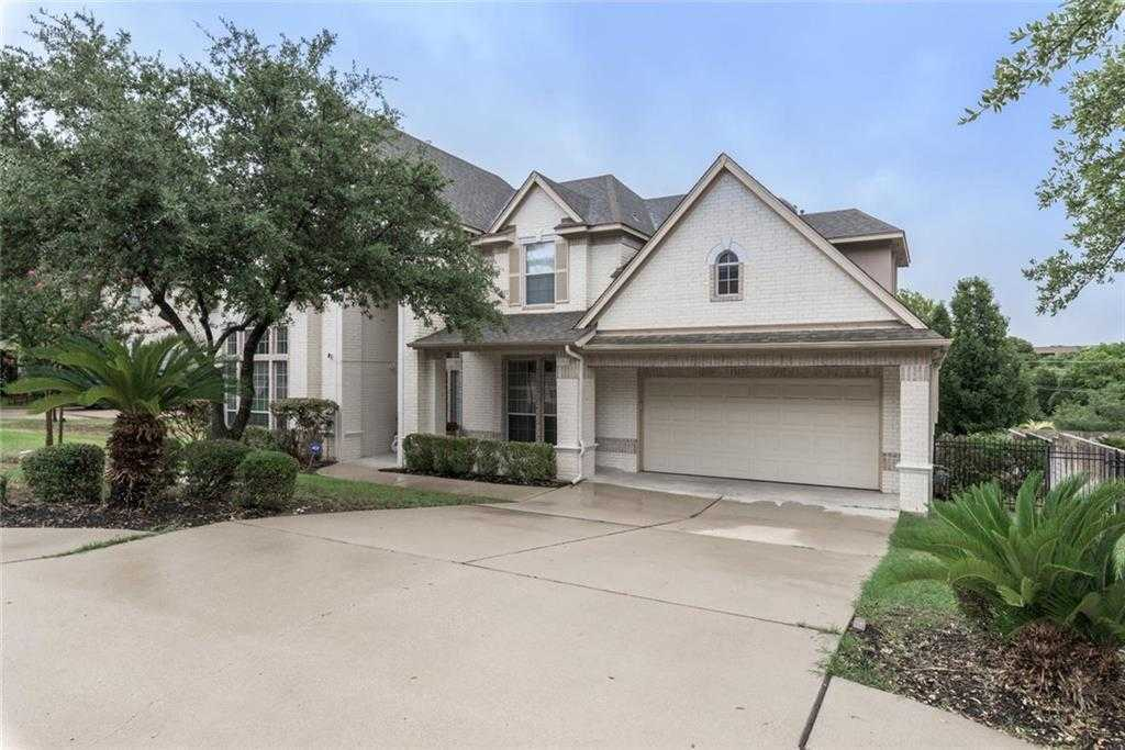 $1,500,000 - 4Br/4Ba -  for Sale in Woods Of Westlake Heights, Austin