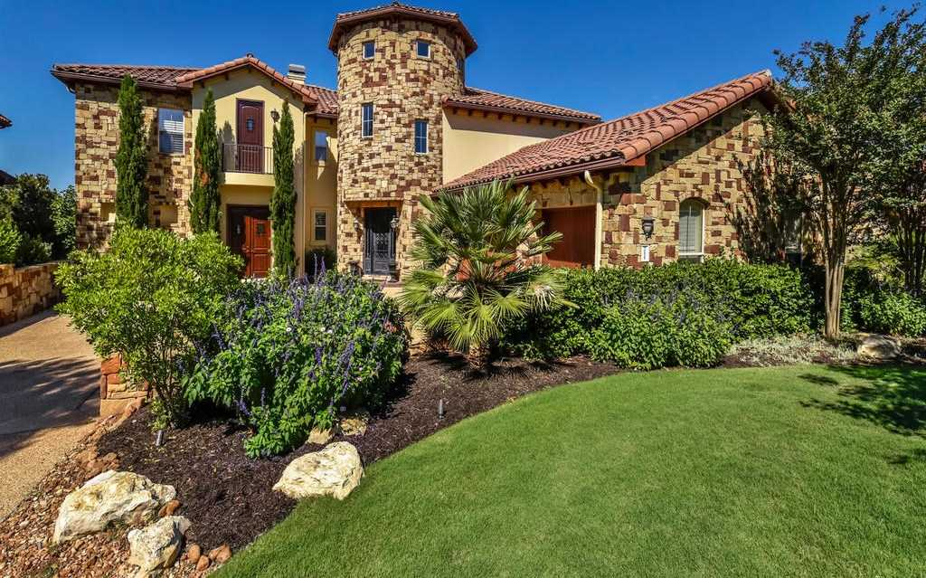 $1,199,000 - 5Br/6Ba -  for Sale in Flintrock At Hurst Creek Ph 01, Austin