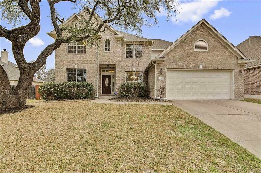 $550,000 - 6Br/4Ba -  for Sale in Avery Ranch East Ph 02 Sec 05, Austin
