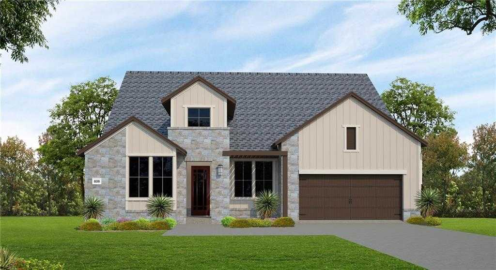 $469,990 - 6Br/4Ba -  for Sale in Headwaters, Dripping Springs