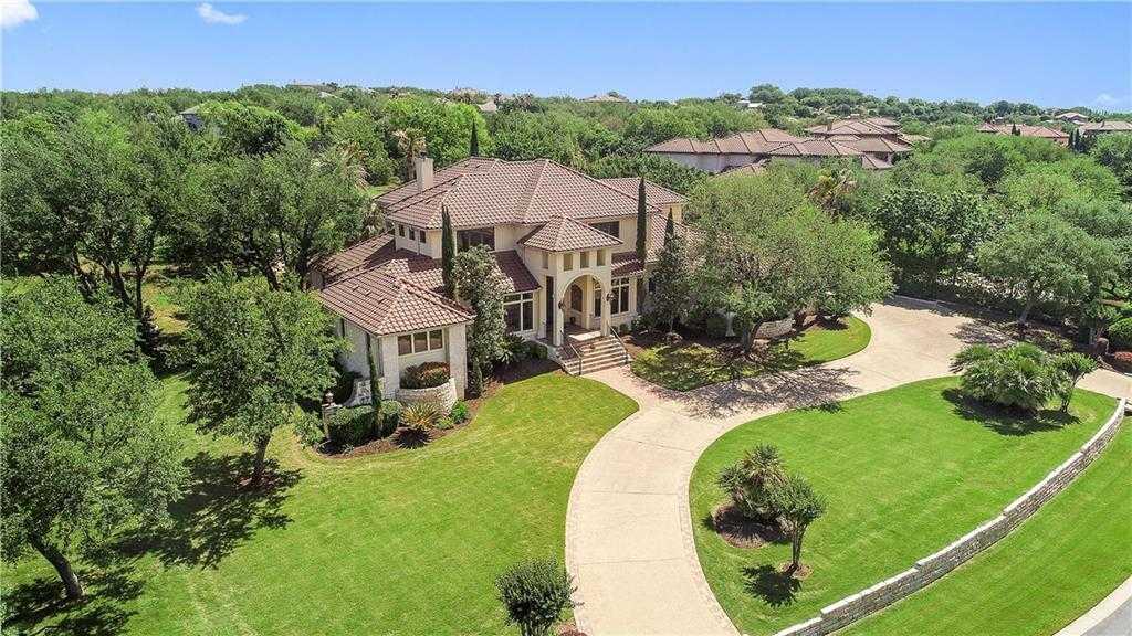 $1,795,000 - 5Br/8Ba -  for Sale in Costa Bella, Austin