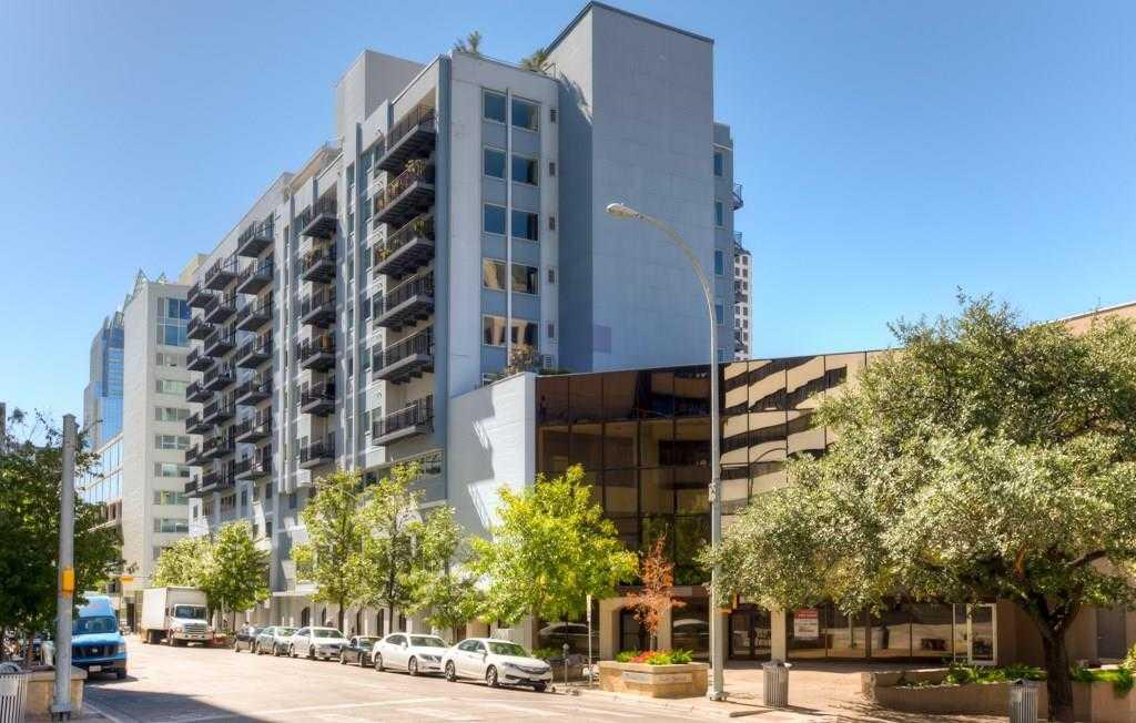 $342,000 - 1Br/1Ba -  for Sale in Brazos Place Condo Amd, Austin