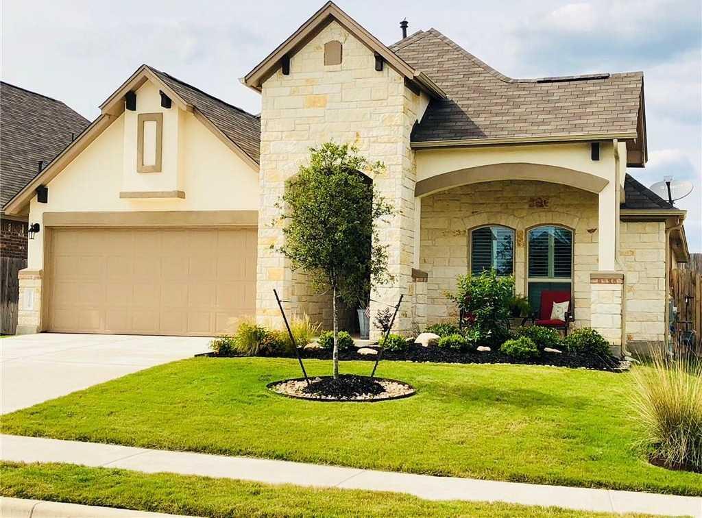 $323,900 - 4Br/2Ba -  for Sale in Hills Of Bear Creek, Austin