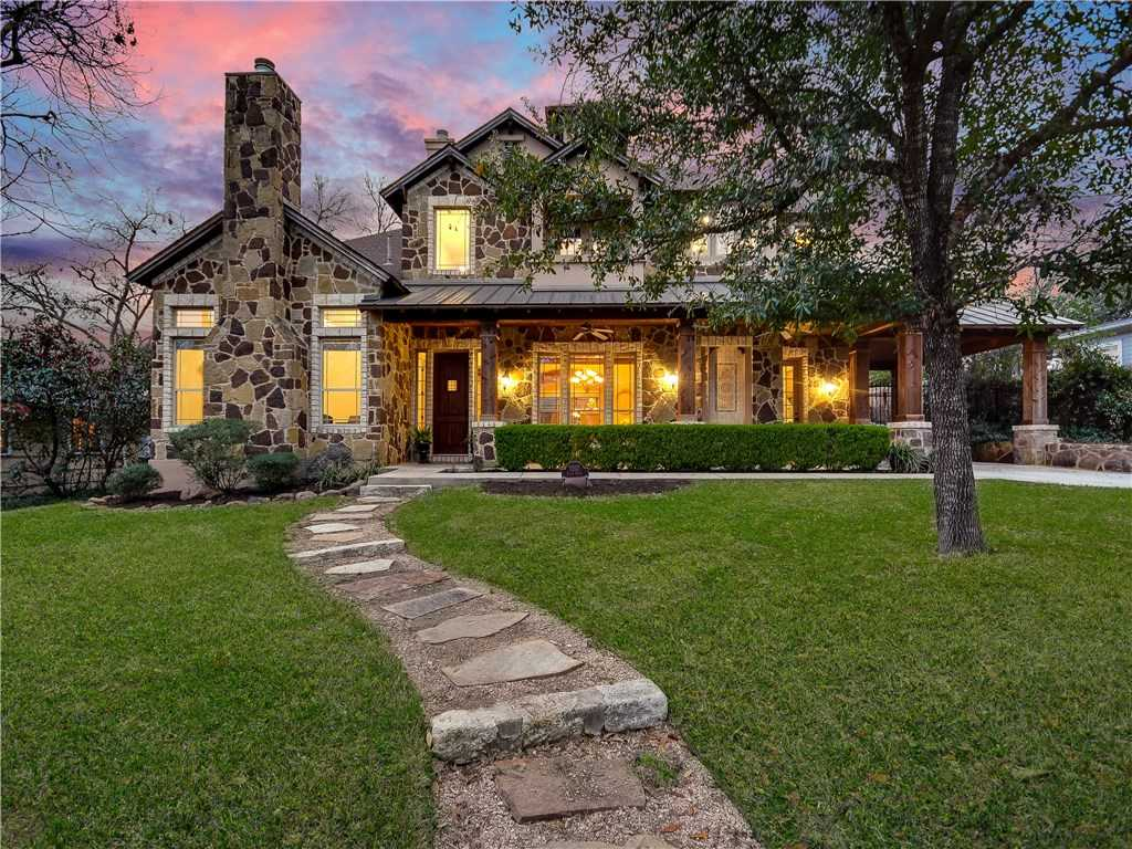 $1,495,000 - 4Br/4Ba -  for Sale in Tarry Town 06, Austin