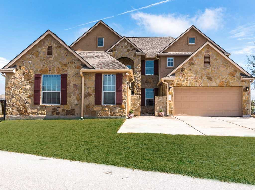 $409,999 - 5Br/4Ba -  for Sale in Fairways Of Blackhawk Ph 5a, Pflugerville