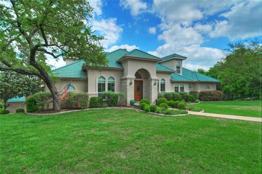 $1,425,000 - 5Br/6Ba -  for Sale in Vineyard Bay Ph 01, Austin