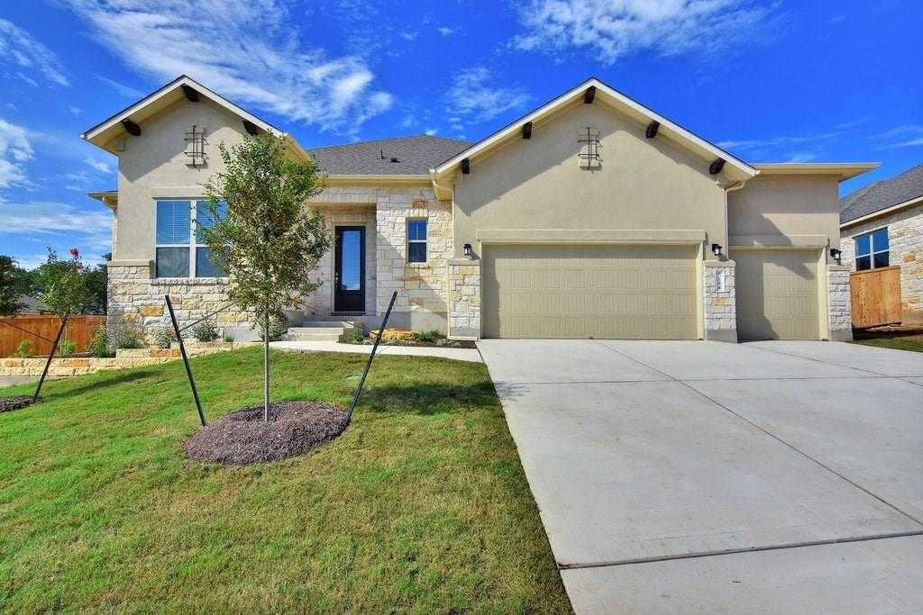$464,990 - 4Br/4Ba -  for Sale in Caliterra, Dripping Springs