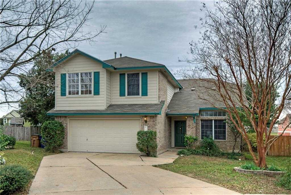 $320,000 - 4Br/3Ba -  for Sale in Southland Oaks Sec 04 Ph C, Austin