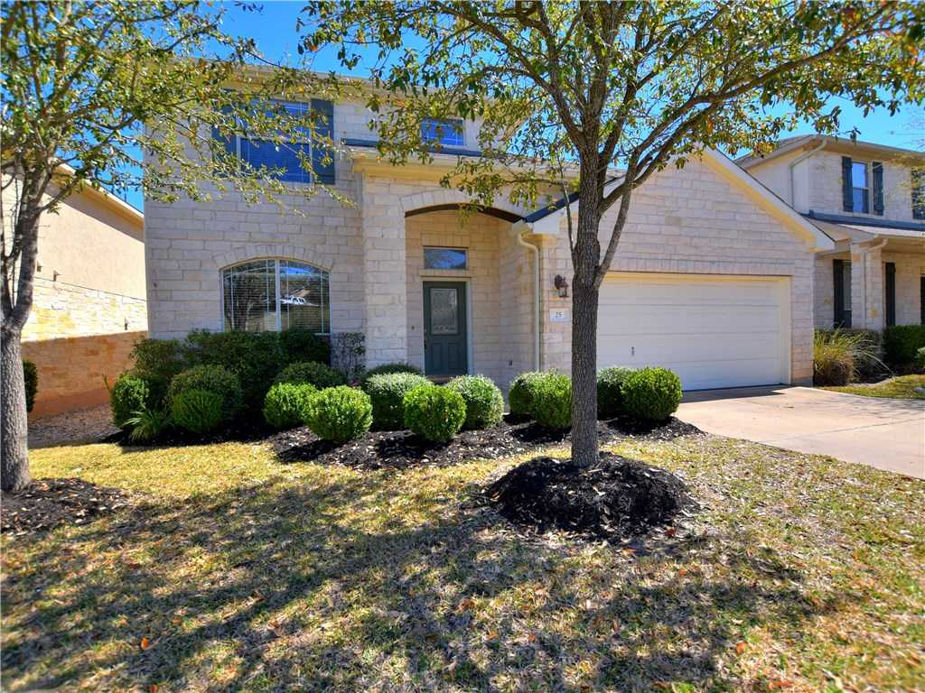 $325,000 - 3Br/3Ba -  for Sale in Courtyard At Preserve Condo T, Austin
