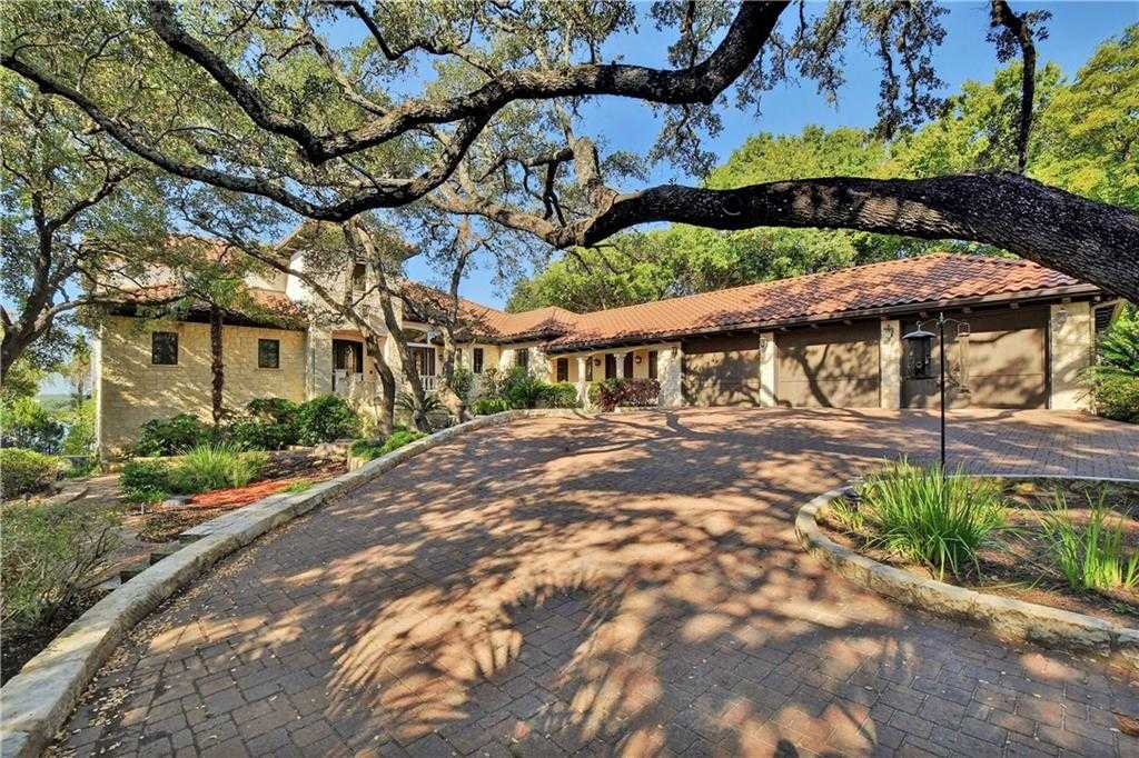$2,795,000 - 4Br/5Ba -  for Sale in Lake Travis 03, Volente