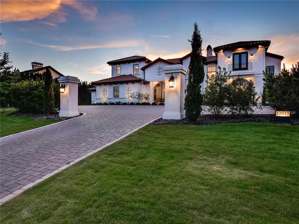 $1,975,000 - 5Br/7Ba -  for Sale in Spanish Oaks Sec 03, Austin
