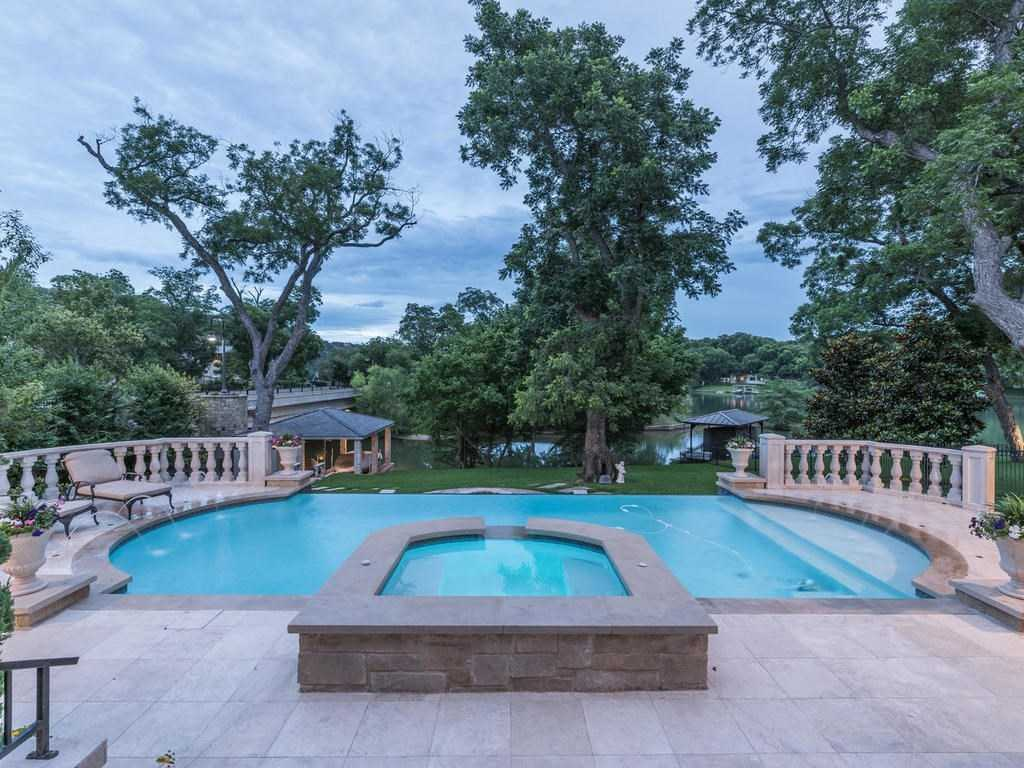 $3,299,900 - 6Br/6Ba -  for Sale in River Place Sec 17, Austin