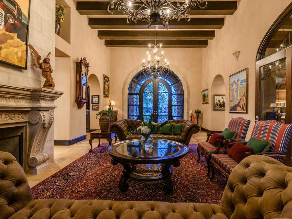 $4,924,000 - 5Br/7Ba -  for Sale in Dominion Hill, Austin
