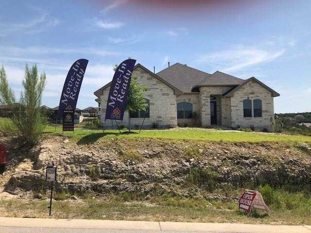 $529,900 - 4Br/3Ba -  for Sale in Vistancia Sec 1, Dripping Springs