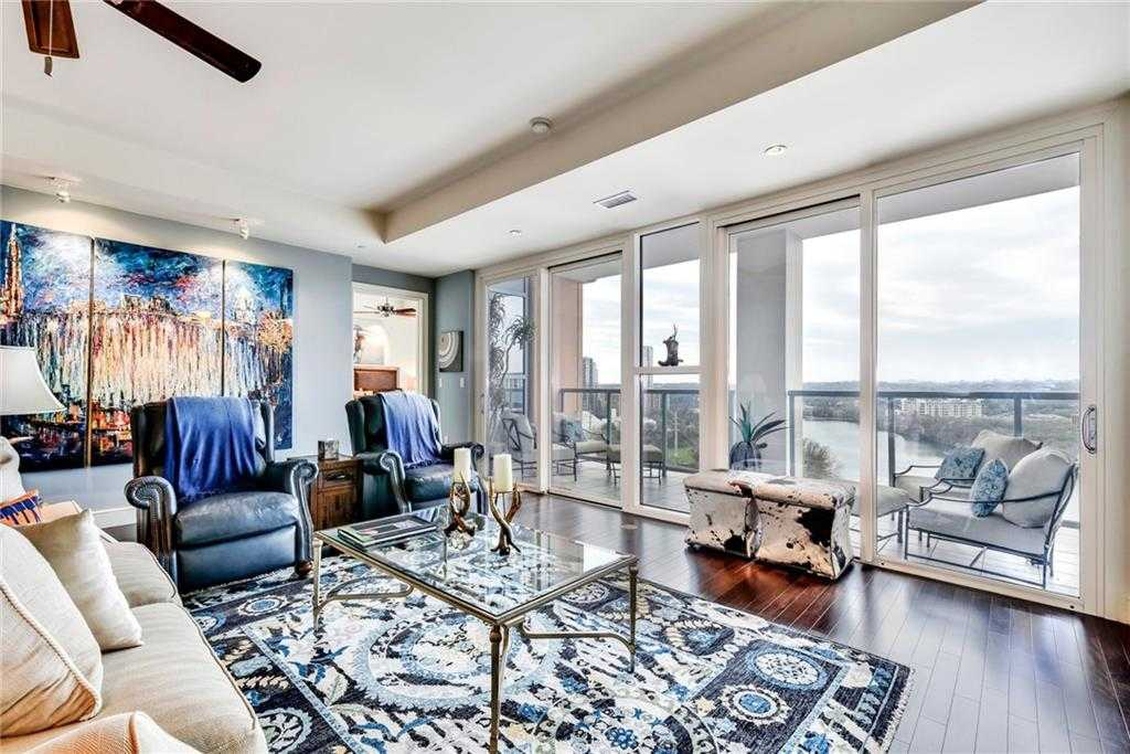 $1,799,000 - 2Br/3Ba -  for Sale in Town Lake Residences Condo, Austin