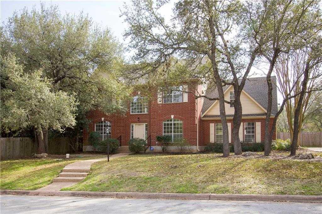 $600,000 - 4Br/3Ba -  for Sale in Austin Lake Hills Sec 02, Austin