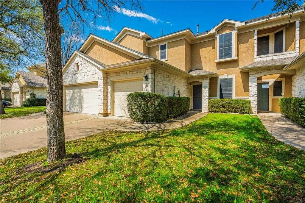 $300,000 - 2Br/3Ba -  for Sale in Westcreek Ranch Condo Amd Ph, Austin