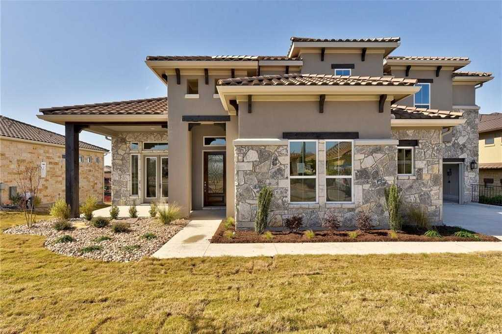 $759,900 - 4Br/4Ba -  for Sale in Rough Hollow: The Bluffs, Austin