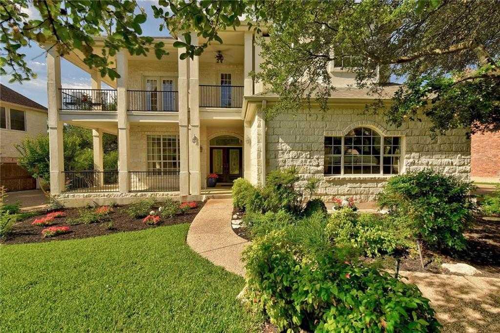 $732,900 - 5Br/4Ba -  for Sale in Senna Hills Sec 04, Austin
