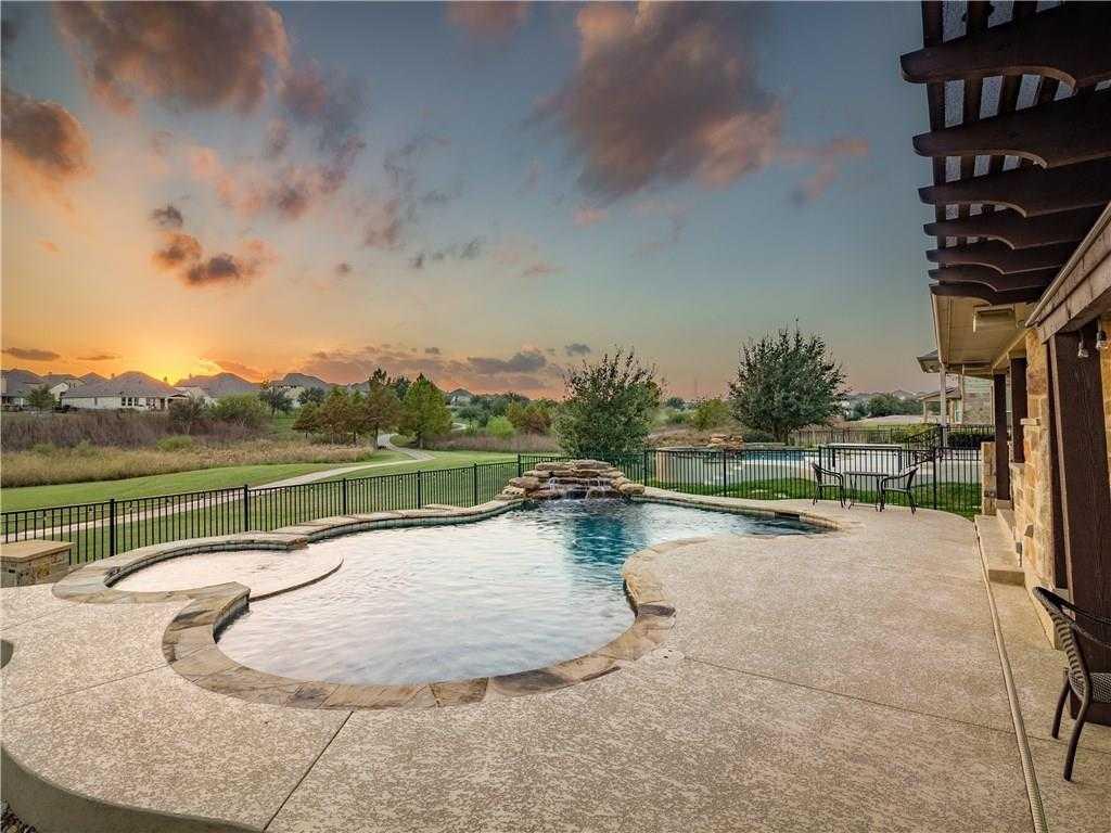 $459,000 - 5Br/5Ba -  for Sale in Teravista Sec 22, Round Rock
