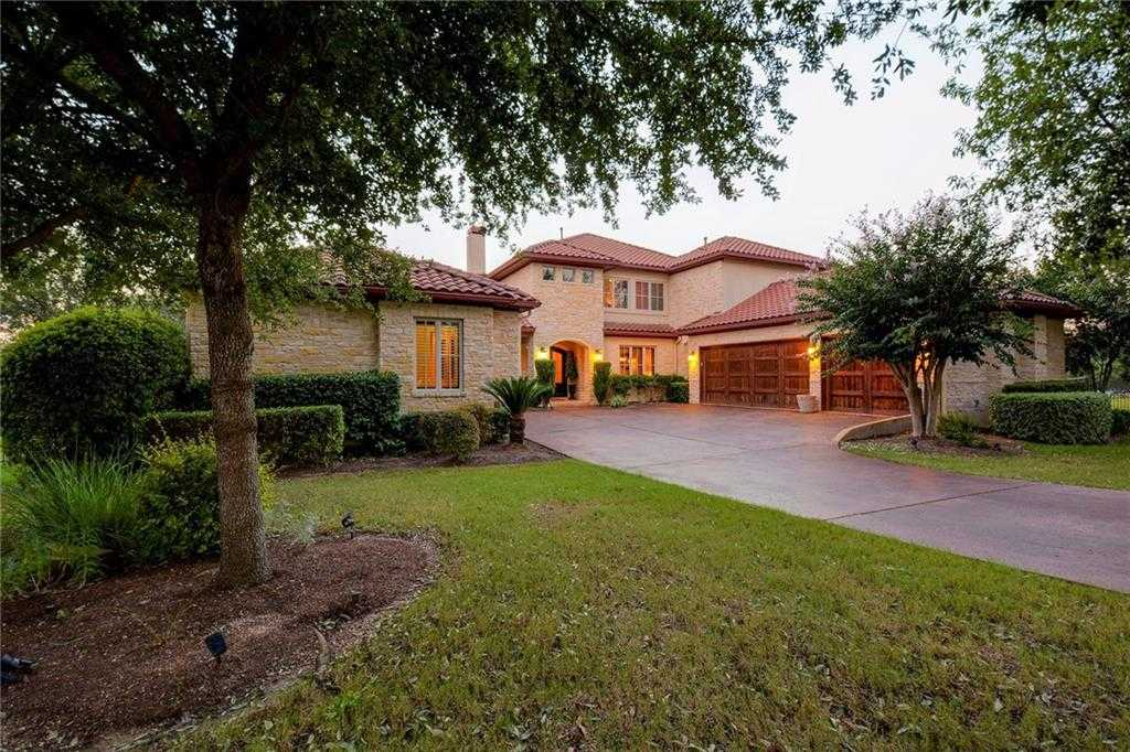 $1,050,000 - 6Br/5Ba -  for Sale in Steiner Ranch Ph 01 Sec 10b, Austin