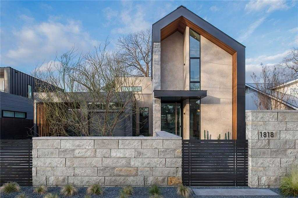 $2,150,000 - 3Br/4Ba -  for Sale in South Lund South, Austin