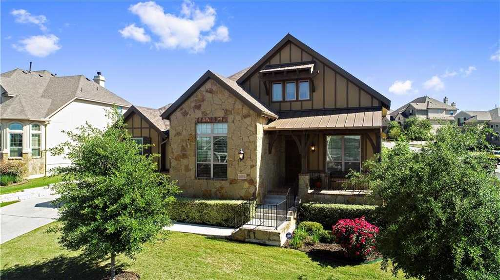 $575,000 - 4Br/6Ba -  for Sale in Rocky Creek Ranch Sec 2, Austin