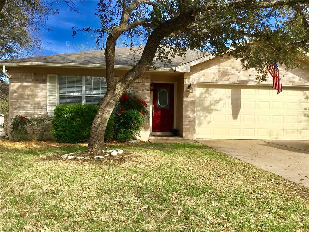 $225,000 - 3Br/2Ba -  for Sale in Gann Ranch Sec 01, Cedar Park