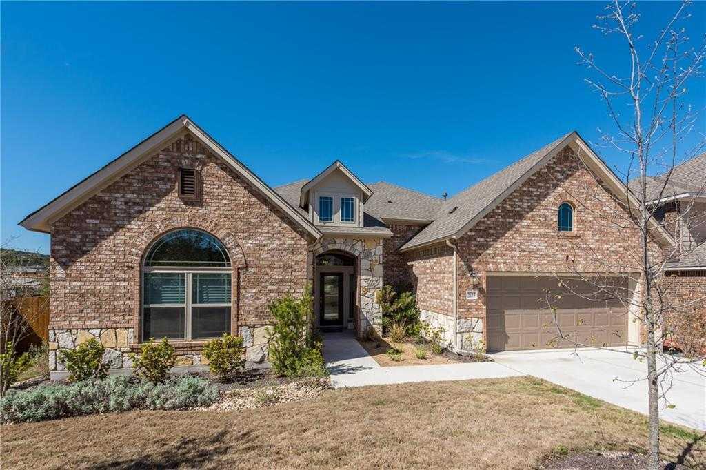 $449,900 - 4Br/3Ba -  for Sale in Sweetwater Sec 1 Village G-1, Austin