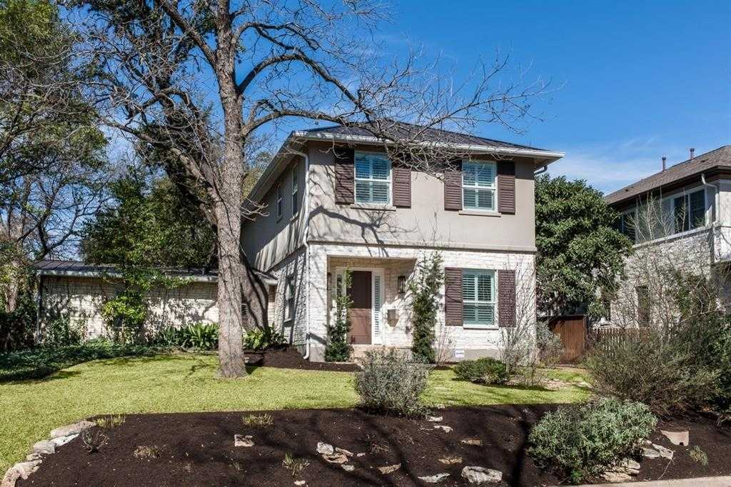 $1,675,000 - 5Br/5Ba -  for Sale in Sherwood Forest, Austin