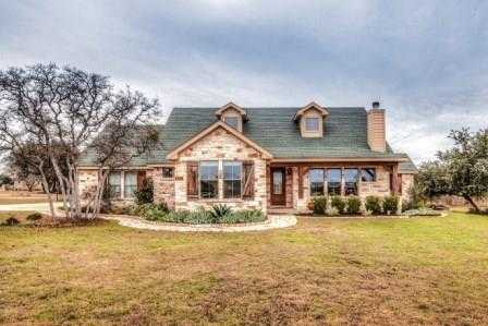 - 3Br/3Ba -  for Sale in Grand Mesa 02 At Crystal Falls, Leander