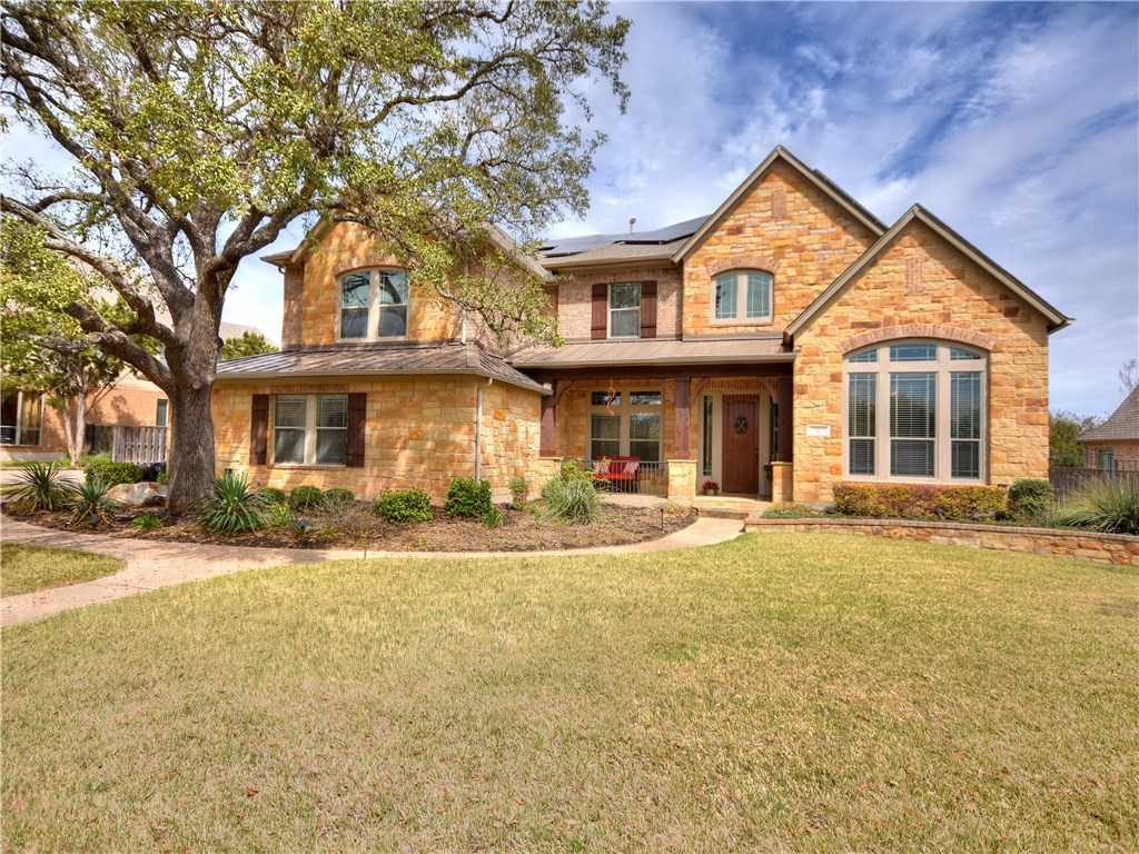 $729,900 - 4Br/4Ba -  for Sale in Arbor Place Ph 01, Round Rock