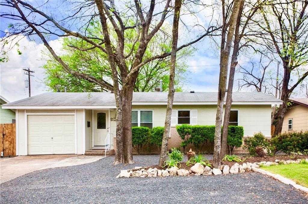 $330,000 - 3Br/1Ba -  for Sale in Wooten Pk Sec 3, Austin