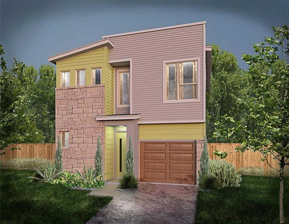 $340,312 - 2Br/3Ba -  for Sale in Edgewick, Austin