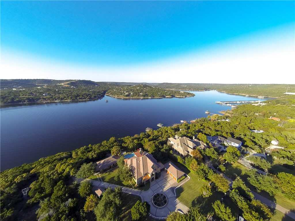 $2,450,000 - 5Br/5Ba -  for Sale in Lake Travis 07, Volente