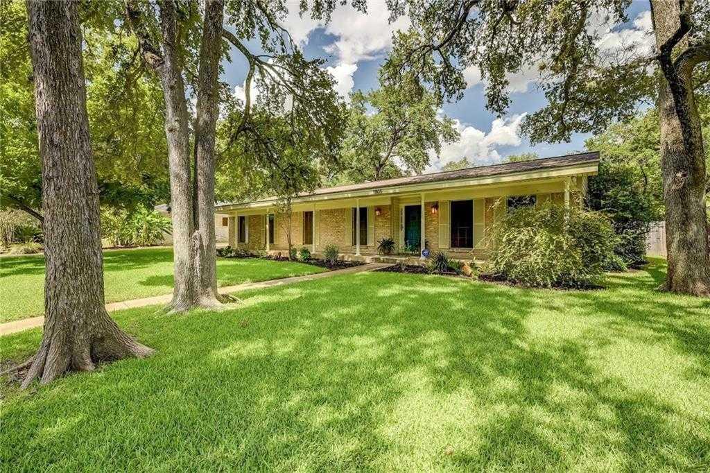 $489,000 - 4Br/2Ba -  for Sale in Balcones Village Sec 03 Ph A, Austin