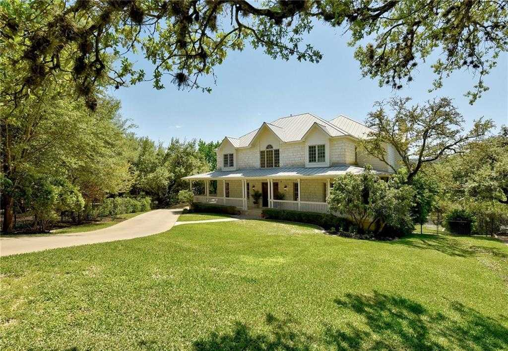 $1,795,000 - 6Br/5Ba -  for Sale in Westview On Lake Austin Ph A, Austin