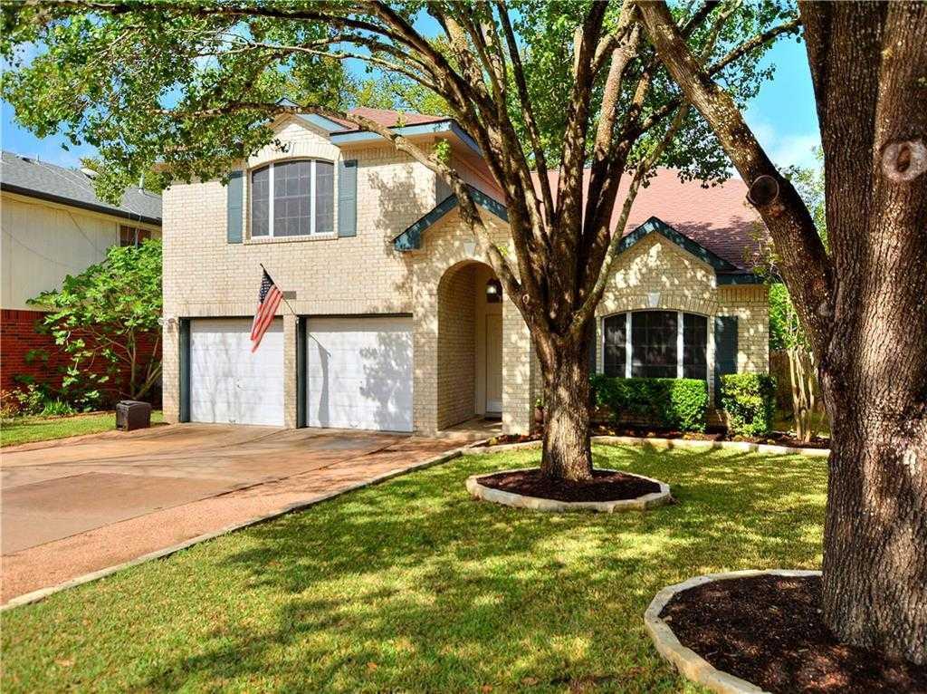 $395,000 - 4Br/3Ba -  for Sale in Legend Oaks Ph A Sec 05b, Austin