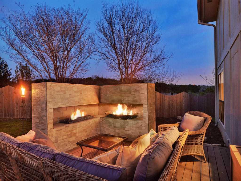 $629,900 - 4Br/3Ba -  for Sale in Hills Lost Creek Sec 03, Austin