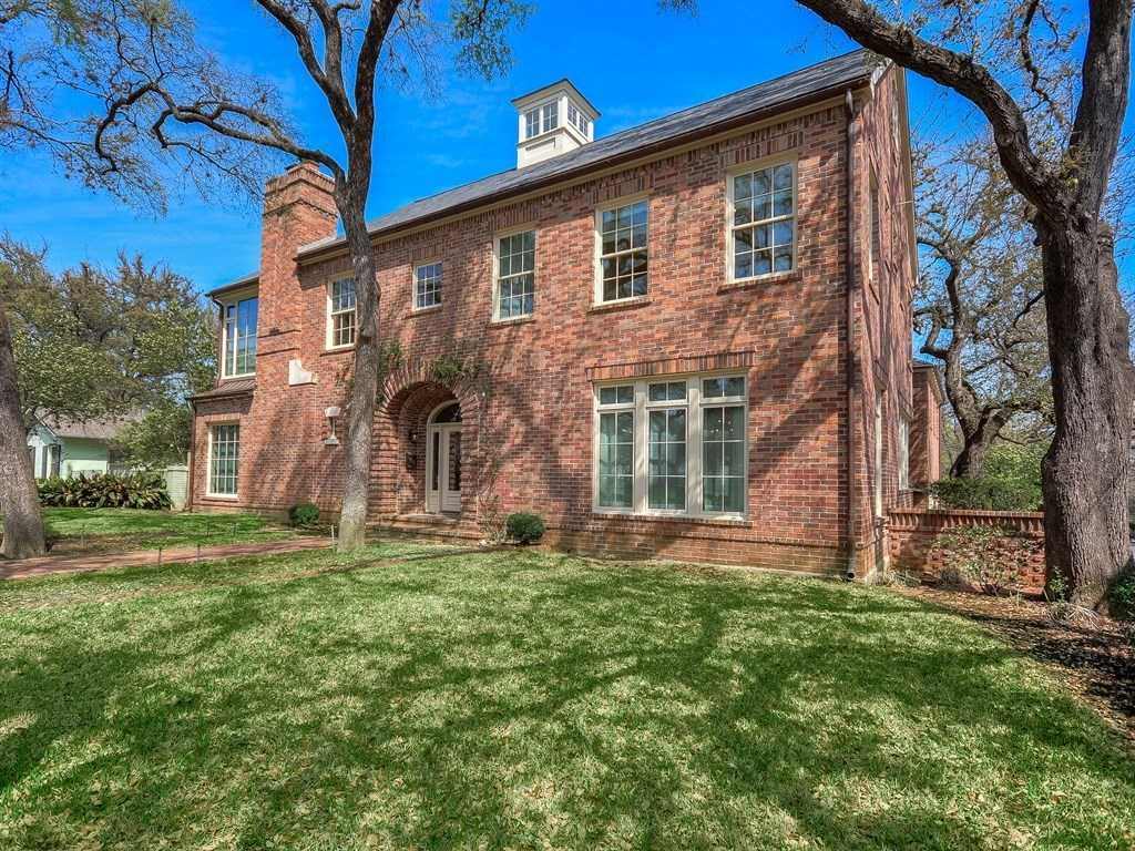 $3,200,000 - 5Br/6Ba -  for Sale in Pease Estates Sec 03, Austin