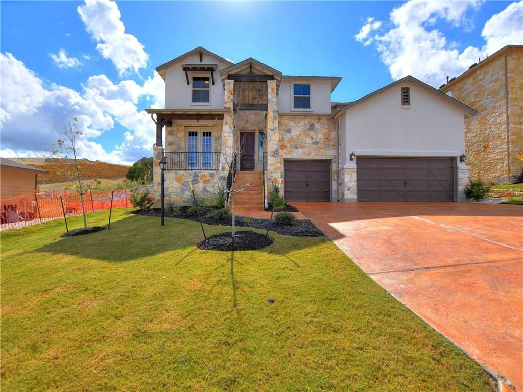 $529,653 - 4Br/4Ba -  for Sale in Rough Hollow, Highland Terrace, Lakeway